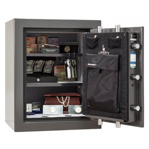 Liberty Premium Home Safe LX-8 - Dean Safe