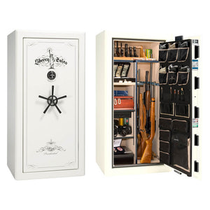 Liberty Gun Safe Presidential 25 PX25 - Dean Safe