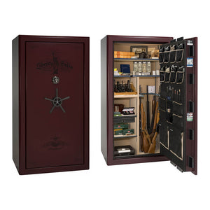 Liberty Gun Safe Presidential 40 PX40 - Dean Safe