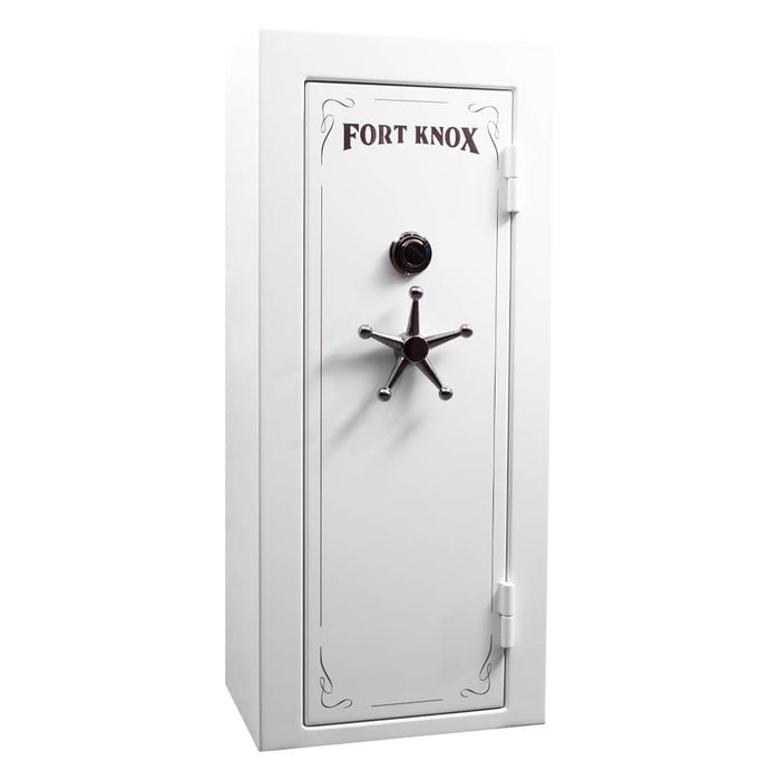 Fort Knox Protector 6026 Gun Safe