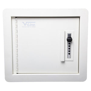 V-Line Wall Safe Quick Vault Model 41214-S - Dean Safe