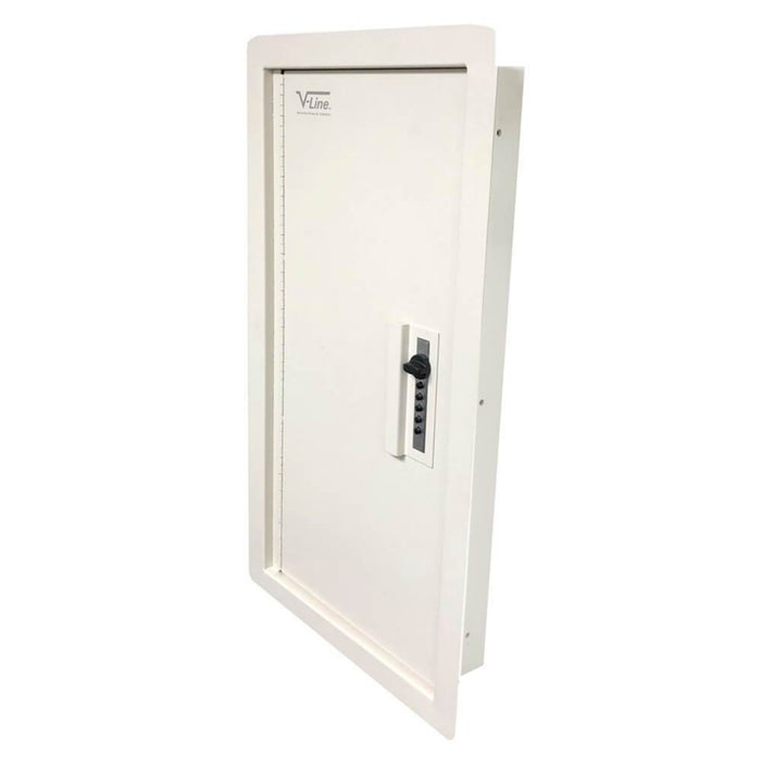 V-Line Wall Safe Quick Vault XL 41214 QVXL