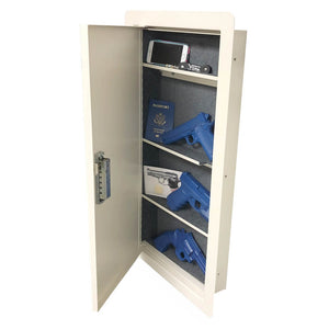 V-Line Wall Safe Quick Vault XL 41214 QVXL - Dean Safe