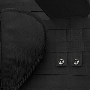 Stealth Small Molle Gun Safe Door Panel Organizer - Dean Safe