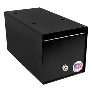 Stealth DS-101 Drop Safe Under or Over Counter - Dean Safe