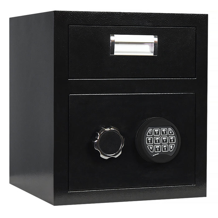 Stealth DS1614 Drop Safe Mini Depository Vault