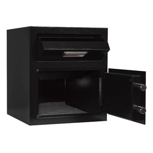 Stealth DS1614 Drop Safe Mini Depository Vault - Dean Safe