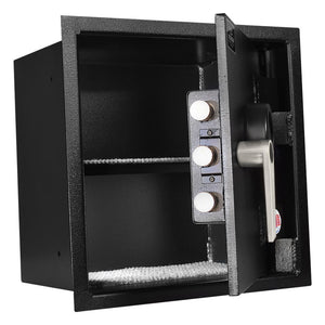 Stealth WSHD1414 Heavy Duty Wall Safe Extra Deep - Dean Safe