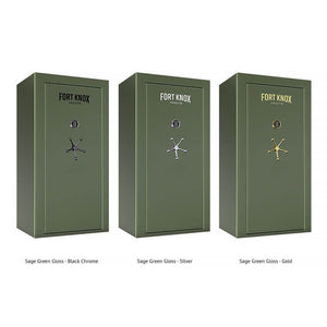 Fort Knox Maverick 6637 Gun Safe