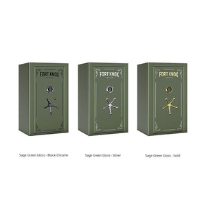 Fort Knox Protector 4026 Home Safe - Dean Safe