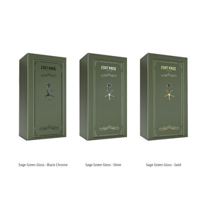 Fort Knox Guardian 6031 Gun Safe