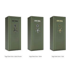 Fort Knox Defender 6026 Gun Safe - Dean Safe