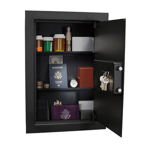 Stack-On PWS-1822 Wall Safe - Dean Safe