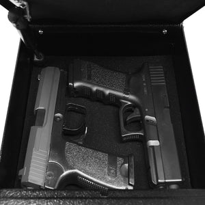 Stealth SwiftVault 2.0 Auto-Open Biometric Pistol Safe - Dean Safe