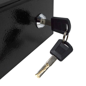 Stealth SwiftVault 2.0 Top Opening Biometric Pistol Safe - Dean Safe