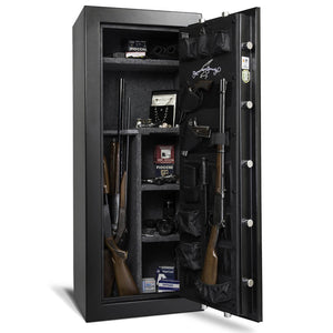 AMSEC TF5924E5 American Security TF Gun Safe - Dean Safe