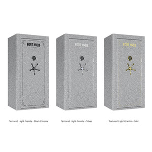 Fort Knox Executive 6031 Gun Safe - Dean Safe