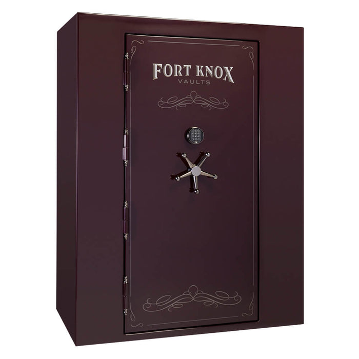 Fort Knox Titan 7251 Gun Safe