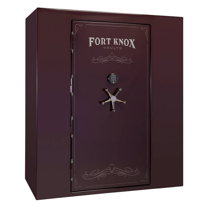 Fort Knox Guardian 7261 Gun Safe
