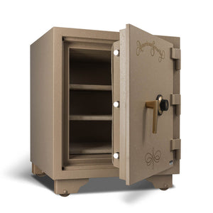 AMSEC UL2018 American Security Two-Hour Fire Safe - Dean Safe