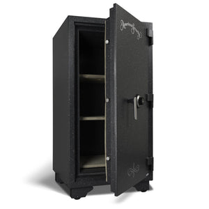AMSEC UL3918 American Security Two-Hour Fire Safe - Dean Safe