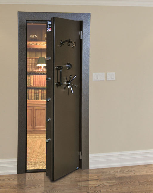 AMSEC VD8030BFQ American Security BFQ Vault Door