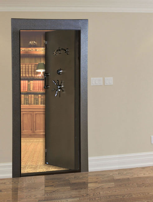 AMSEC VD8036BFIS American Security In-Swing Vault Door