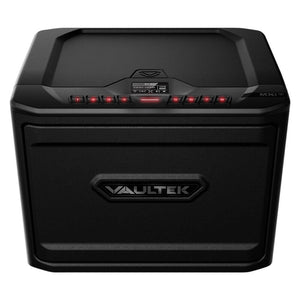 Vaultek MXE High Capacity Handgun Safe - Dean Safe