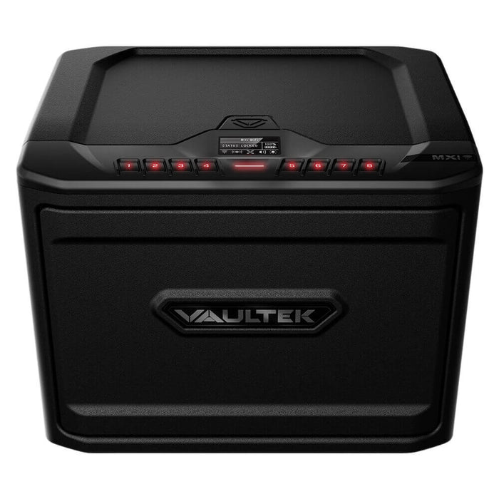 Vaultek MXE High Capacity Handgun Safe