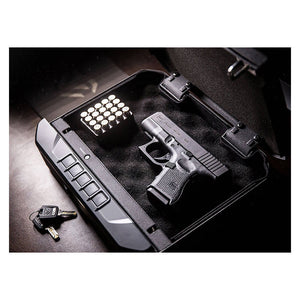Vaultek VT20 Portable Bluetooth & Electronic Smart Handgun Safe