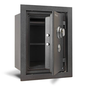 AMSEC WFS149D American Security 1 Hour Fire Resistant Wall Safe