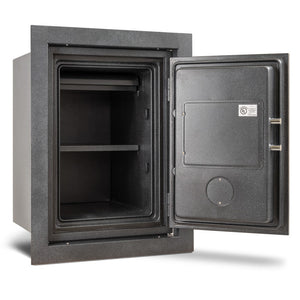 American Security 1 Hour Fire Resistant Wall Safe AMSEC WFS149D