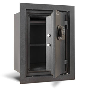 AMSEC WFS149E5 American Security 1 Hour Fire Resistant Wall Safe - Dean Safe