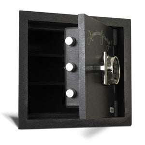 AMSEC WS1214E5 American Security Wall Safe - Dean Safe