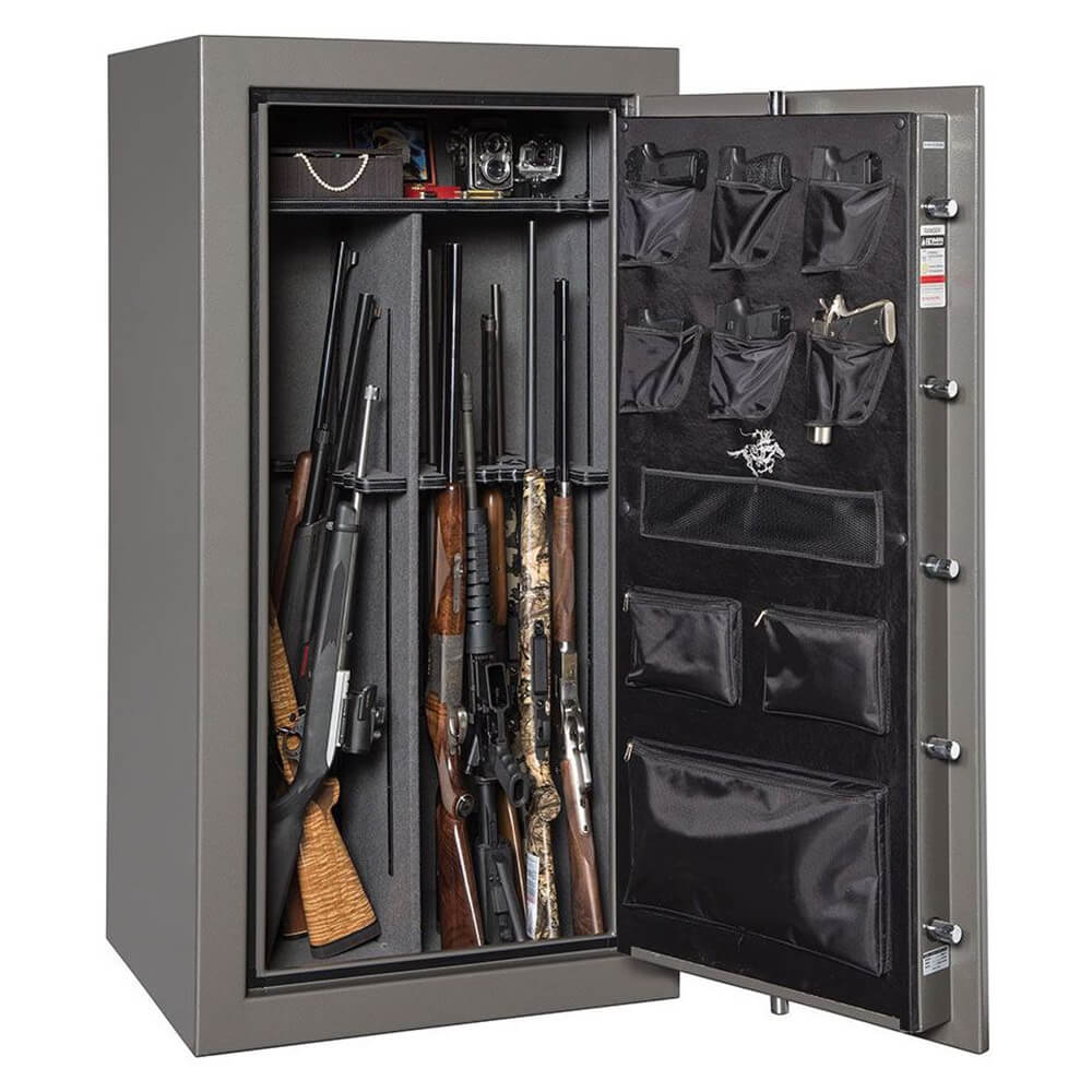 Winchester Gun Safe Ranger 26 | 1 Hour Fire | 28 Long Guns