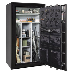 Winchester Gun Safe Treasury 48 - Dean Safe