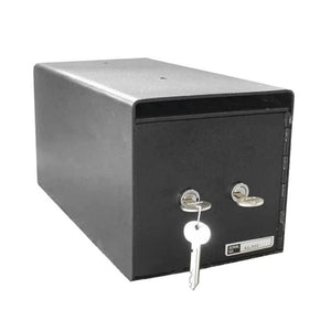 Eclipse Drop Slot Safe Double Key DS-101-2 - Dean Safe