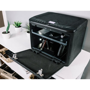 Vaultek NMXi High Capacity Smart Handgun Safe - Dean Safe