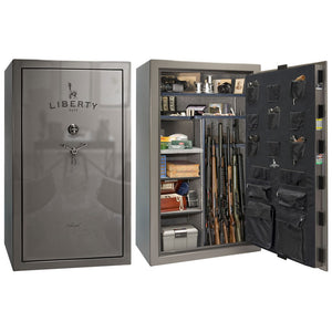 Liberty Gun Safe Colonial 50 CO50 - Dean Safe