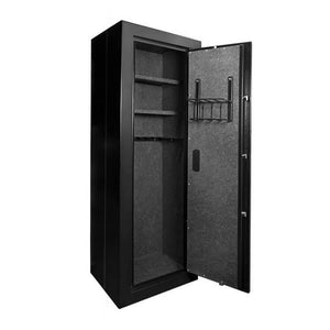 Barska Extra Large Biometric Rifle Safe AX11780 - Dean Safe