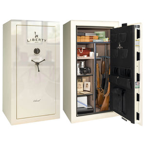 Liberty Gun Safe Colonial 23 CO23 - Dean Safe
