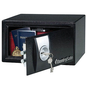 Sentry Anti-Theft Lock Box X031 - Dean Safe