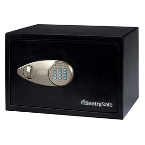Sentry Anti-Theft Lock Box X055