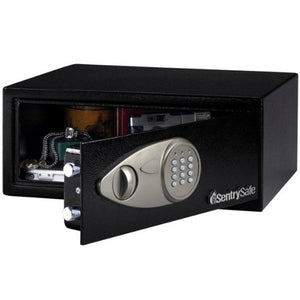 Sentry Anti-Theft Lock Box X075