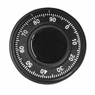 Mechanical Dial Lock Option - Dean Safe