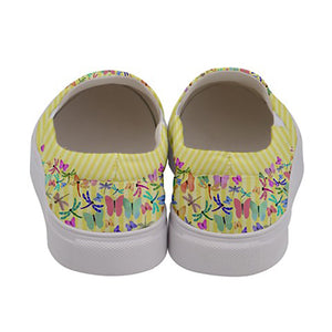 Matilda Slip On Sneakers