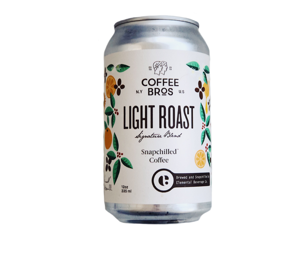 Coffee Bros. - Light Roast