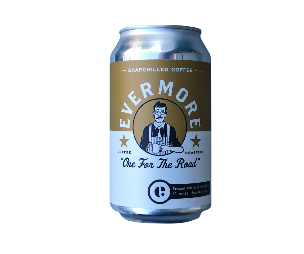 Evermore Coffee - One For The Road