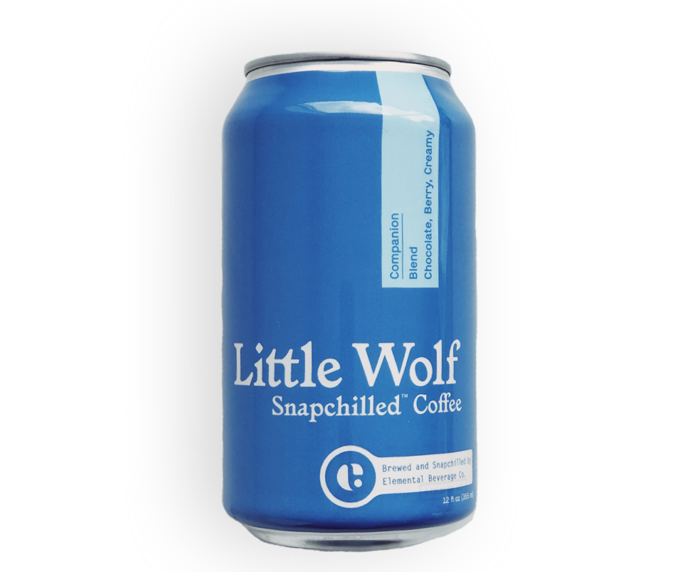 Little Wolf  - Companion Blend
