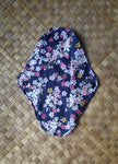"8.5"" Cotton Pantyliners"